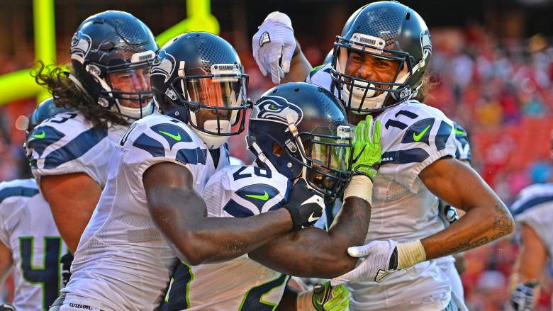 Seahawks vs. Vikings Start Time, Seahawks vs Vikings TV Channel, Seahawks game Time and Channel, Vikings game Time and Channel, What Channel is the Seahawks Game on Tonight, What Channel is the Vikings Game on Tonight
