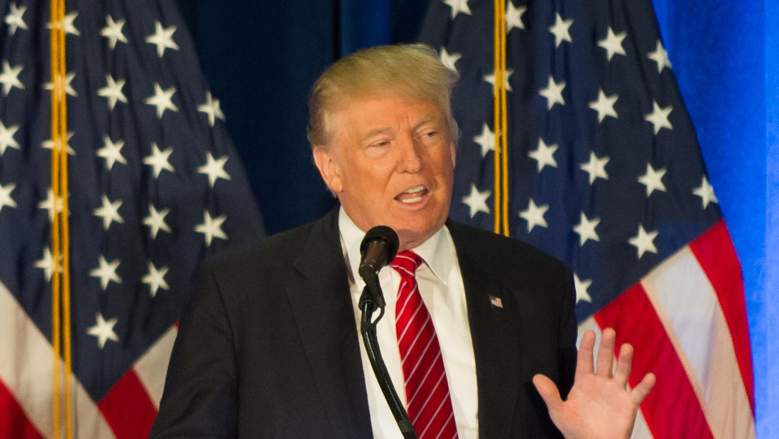 Donald Trump, Joe Scarborough, Trump Scarborough, Morning Joe