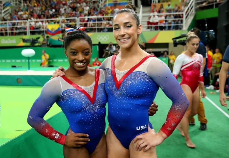 Simone Biles Floor, Simone Biles wins floor event finals rio olympics 2016