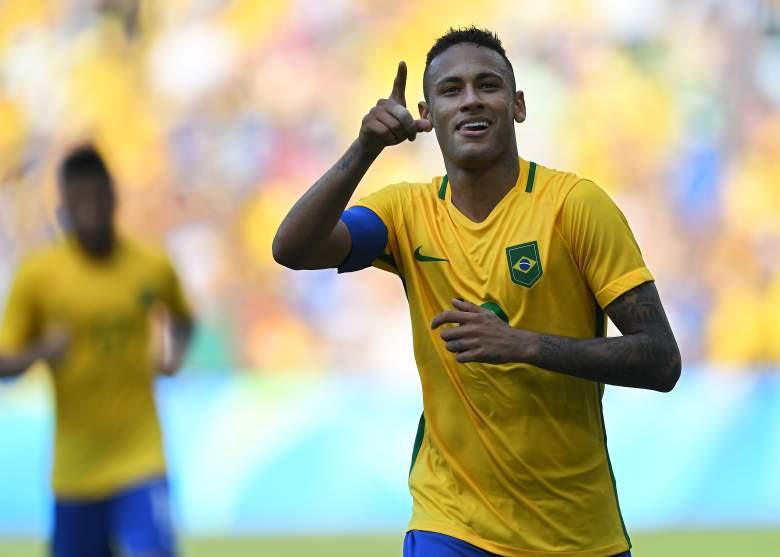 Neymar Net Worth, Neymar, Neymar Brazil, Rio Olympics