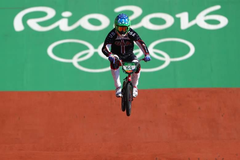 BMX Rio, BMX Olympics