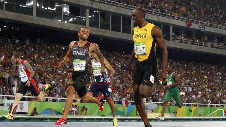 men's 200m live stream, olympic men's 200m final live stream, mens 200 olympics live stream, olympics track & field live stream, usain bolt vs andre de grasse live stream, watch men's 200m final online, men's 200m live stream xbox one