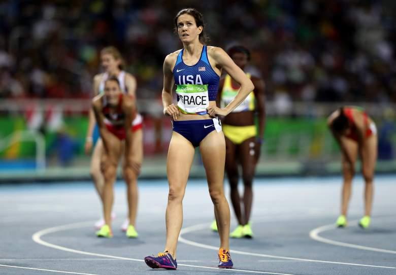 Kate Grace, Kate Grace Bio, Kate Grace Rio, Rio Olympics, 800m