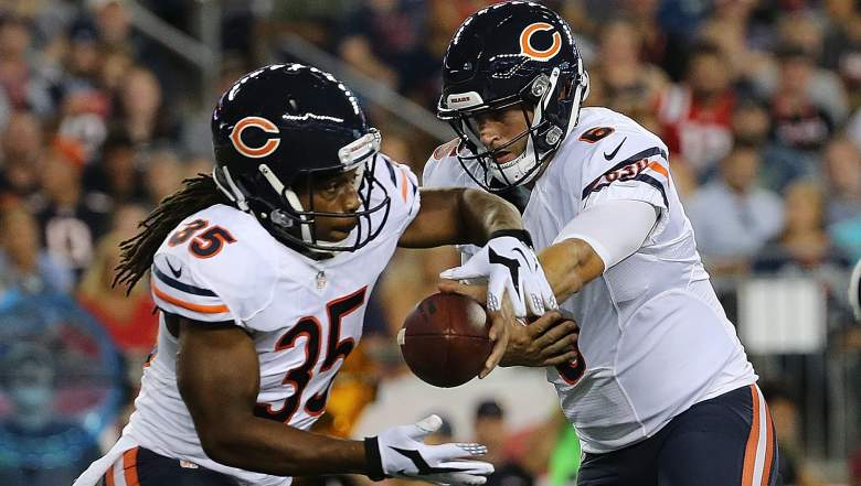 bears chiefs preseason 2016 live streaming online how to watch free nfl game pass