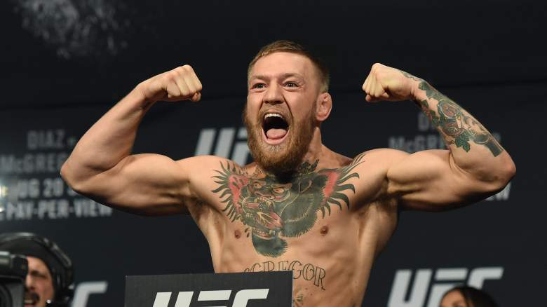 how much money is conor mcgregor getting ufc 202 nate diaz earning 3 millions