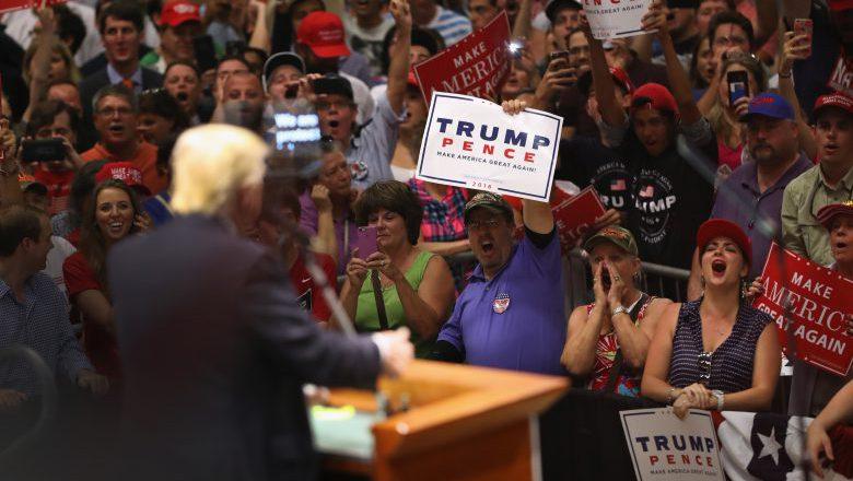 Trump Austin rally, Trump Austin speech, Donald Trump Austin Texas