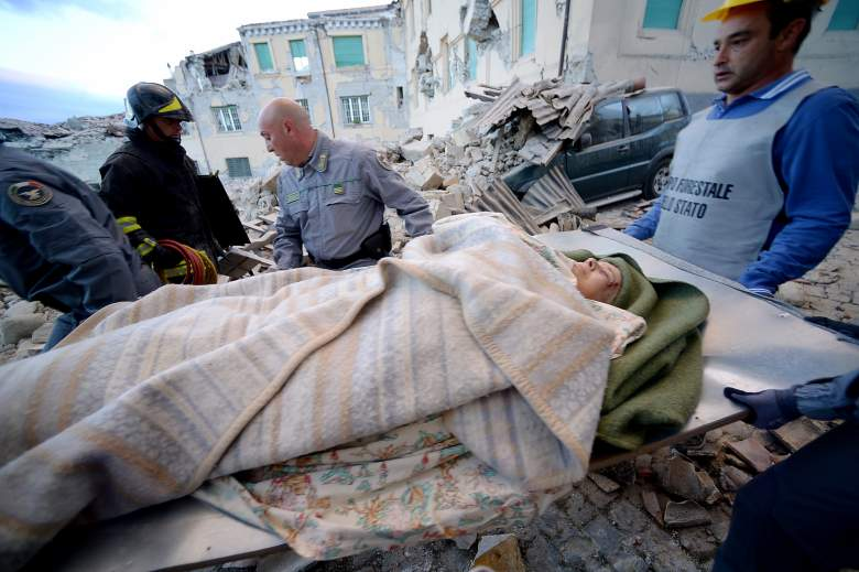 Italian earthquake, italy earthquake, perugia quake, italy quake