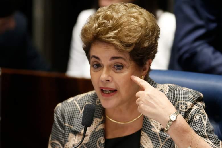rousseff, brazil, impeach, trial, hearing