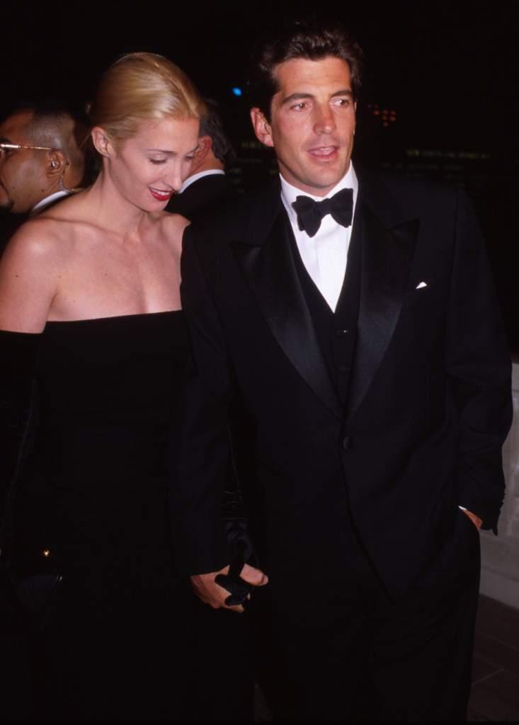 John F. Kennedy Jr. wife, Carolyn Bessette-Kennedy, I Am JFK Jr.
