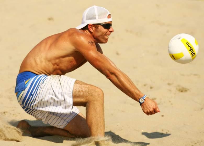 Casey Jennings, Kerri Walsh Jennings husband, Kerri Walsh Jennings, Rio Olympics, Team USA