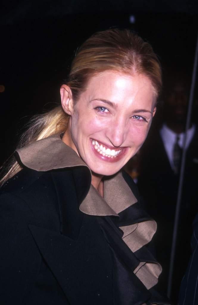 Carolyn Bessette-Kennedy, I Am JFK Jr., JFK Jr. wife, Carolyn Bessette