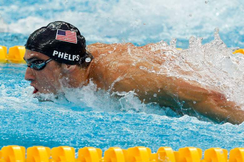 Michael Phelps, Michael Phelps Olympics, Michael Phelps Beijing