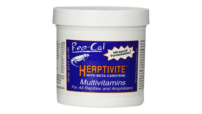 Image of Herptivite Multivitamin