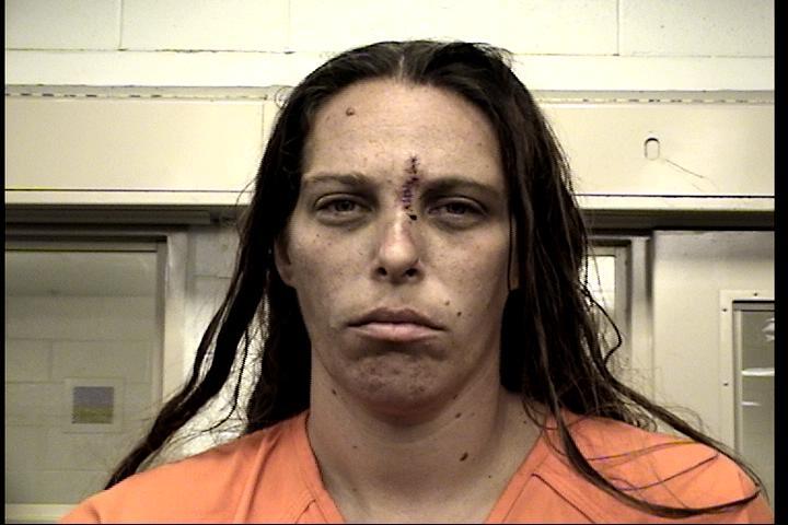 Michelle Martens (Bernalillo County Jail)