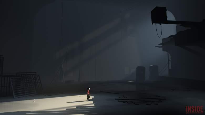 Inside PS4 Release Date