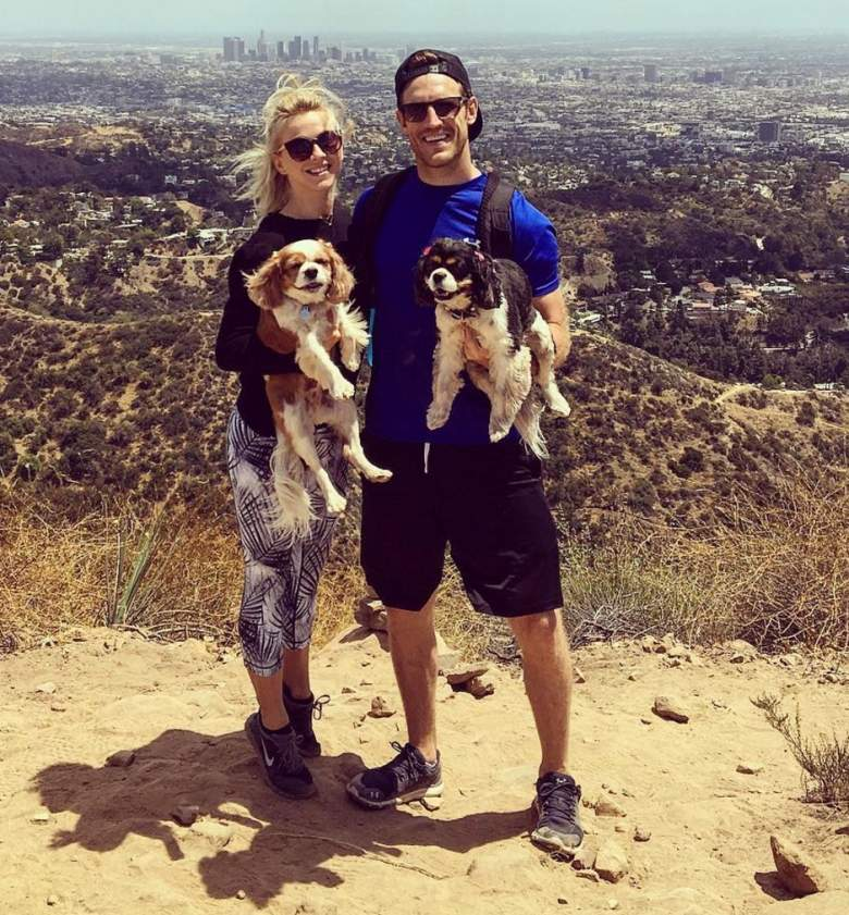Julianne Hough and Brooks Laich Interview, Julianne Hough and Brooks Laich Wedding, Julianne Hough and Brooks Laich Engaged, Julianne Hough and Brooks Laich , Julianne Hough and Brooks Laich Tumblr, Whe is Julianne's fiance, Who is Julianne Hough Engaged To