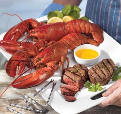 lobster gram for two