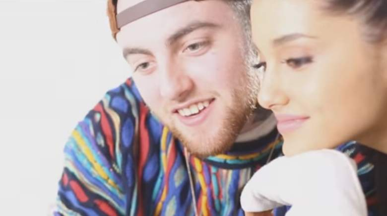 Ariana Grande, Ariana Grande Dating, Ariana Grande Boyfriend, Ariana Grande And Mac Miller, Ariana Grande The Way, Mac Miller Net Worth, Who Is Ariana Grande Dating