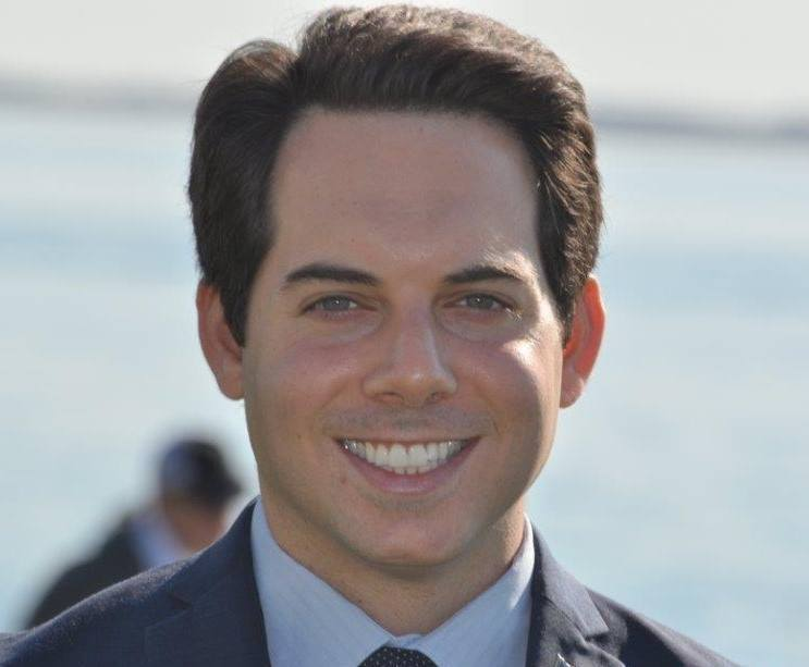Scott Martella