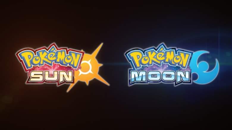 New Pokemon List