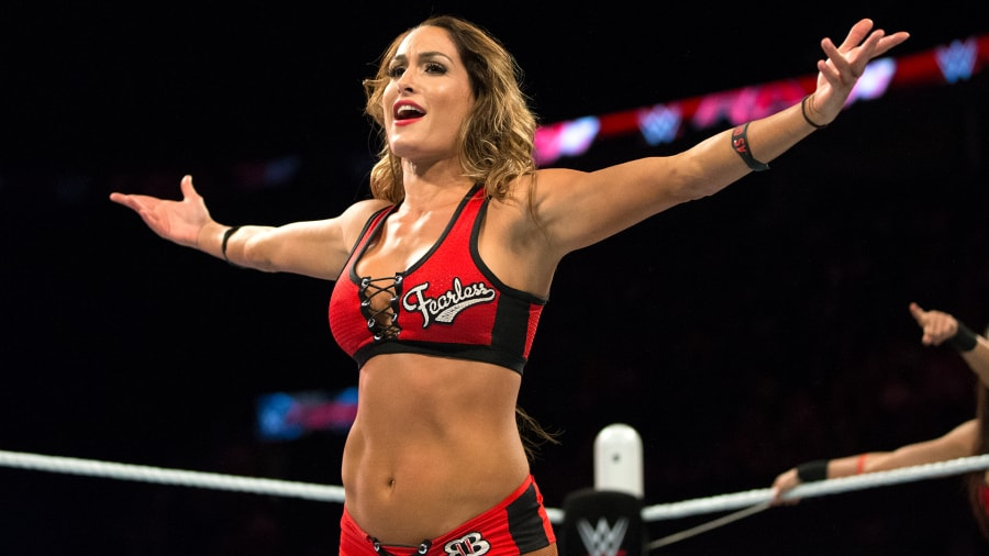 Nikki Bella Says WWE Neglected Her Neck Injury As She Was A Diva 2