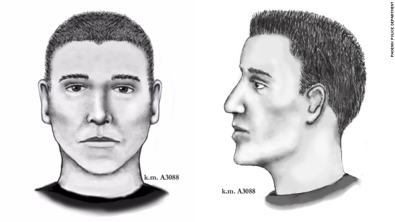 Phoenix serial killer, Phoenix Police Department