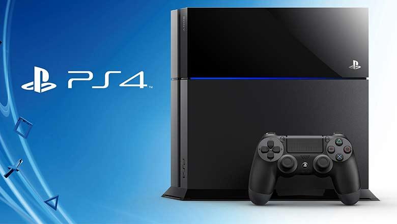 PS4 Update 4.00