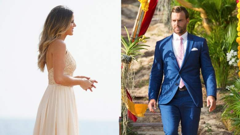 Robby Hayes, Robby The Bachelorette, Robby Hayes And JoJo Fletcher, The Bachelorette 2016 Cast, The Bachelorette 2016 Contestants
