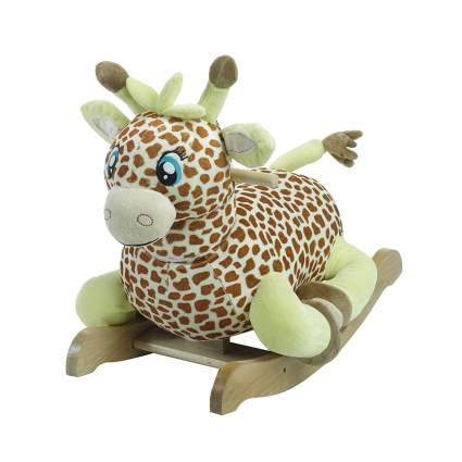 rockabye georgie giraffe