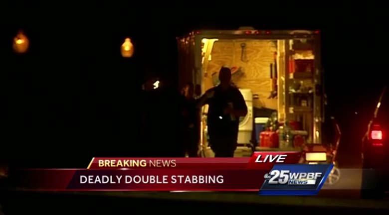Michelle Mischon Stabbing Murder