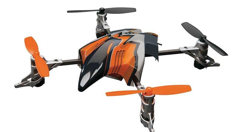 Heli-Max small drone