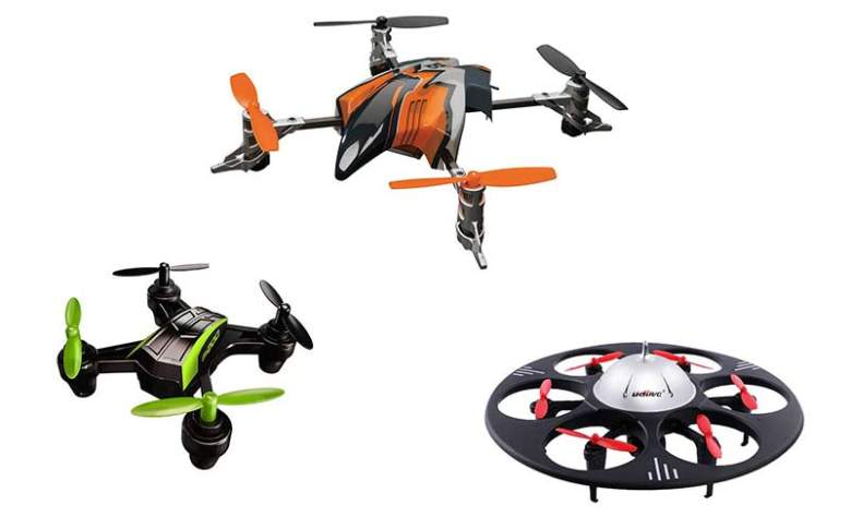 Small Drones for Sale