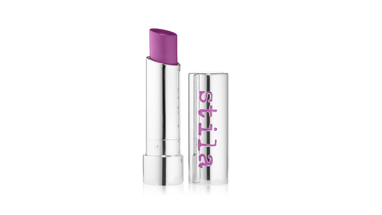 stila color balm long lasting lipstick