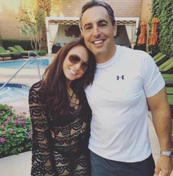 Andrea Tantaros family, Andrea Tantaros brother, Andrea Tantaros bio, Andrea Tantaros Fox News, Fox News, Roger Ailes accuser