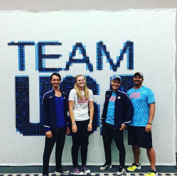 Team USA, Team USA Archery, Mackenzie Brown