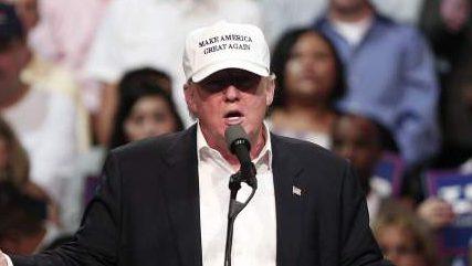 Donald Trump, Donald Trump Health, Donald Trump hat, Make America Great Again hat
