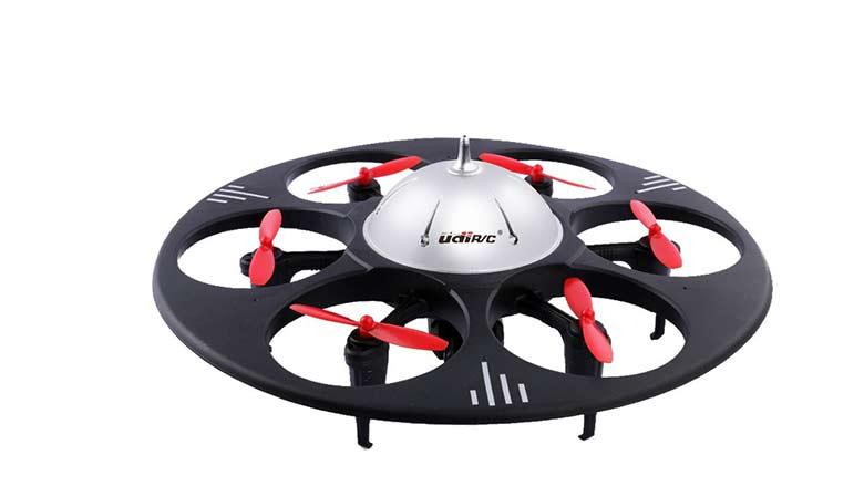 UDIRC UFO Drone
