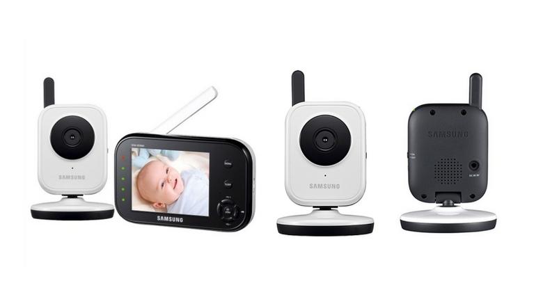 samsung babyview, best video baby monitor