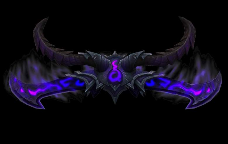 World of Warcraft Legion Demon Hunter 5 Fast Facts