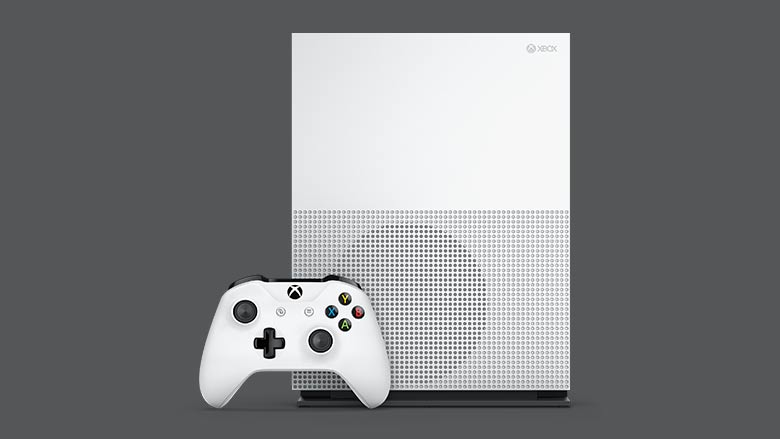Xbox One S is it worth it