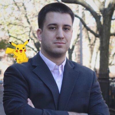 Nick Johnson Pokemon, Nick Johnson Pokemon Go, Nick Johnson Twitter