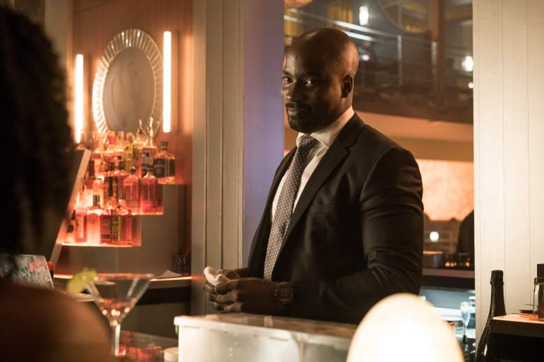 Mike Colter, Who Plays Luke Cage, Luke Cage Cast, Mike Colter Luke Cage, Luke Cage Netflix