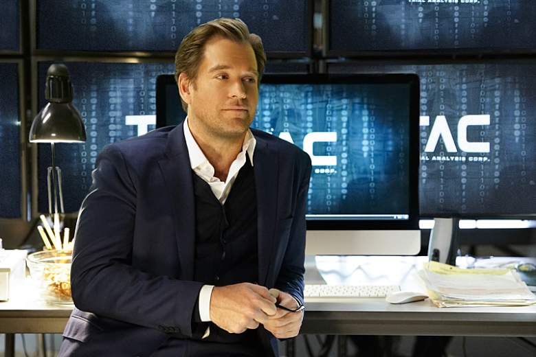 Michael Weatherly, Dr. Phil show, Bull cast, Dr. Bull actor, NCIS actor