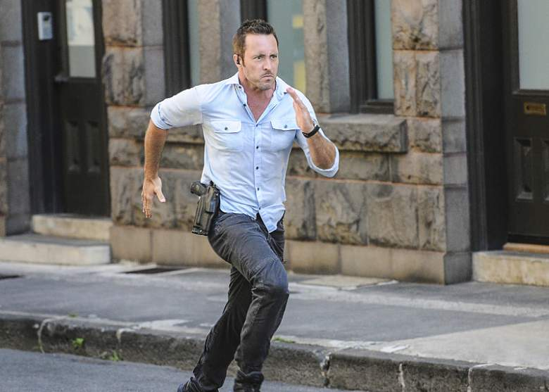 Alex O'Loughlin, Steve McGarrett, Hawaii Five-0 cast, Hawaii Five-0