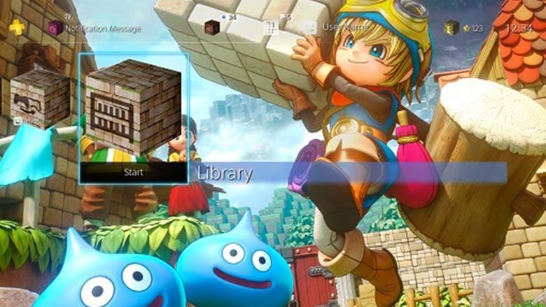 Dragon Quest Builders Digital Day One Edition preorder bonuses