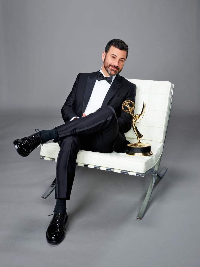 TV Academy, Jimmy Kimmel Live, Jimmy Kimmel Emmys