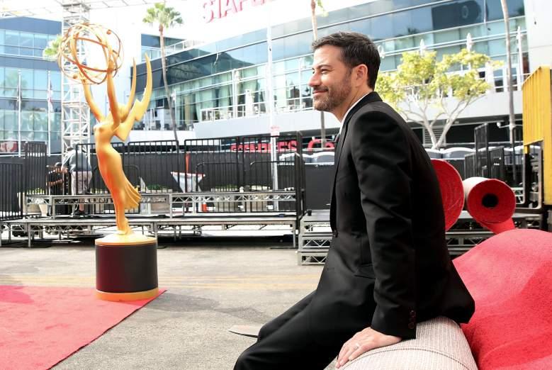 Emmy Awards Host 2016, Who Is Hosting Emmys This Year, Who Is Hosting Emmy Awards 2016, Is Anyone Hosting Emmys, Jimmy Kimmel Emmys 2016, Nobody Hosting Emmys Tonight
