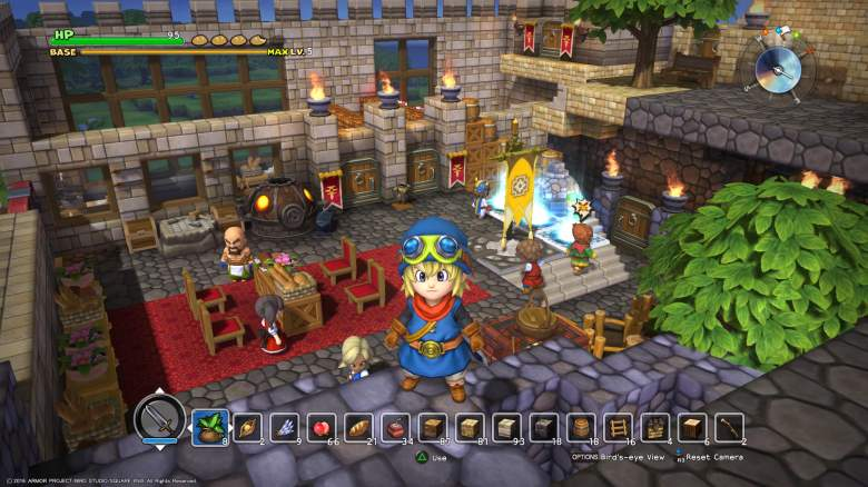 DRAGON QUEST BUILDERS_20160626030710