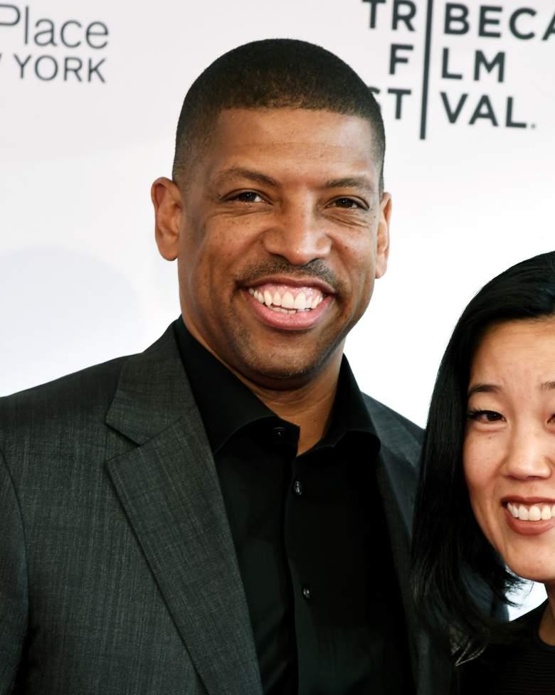 Kevin Johnson 2015 Tribeca Film Festival