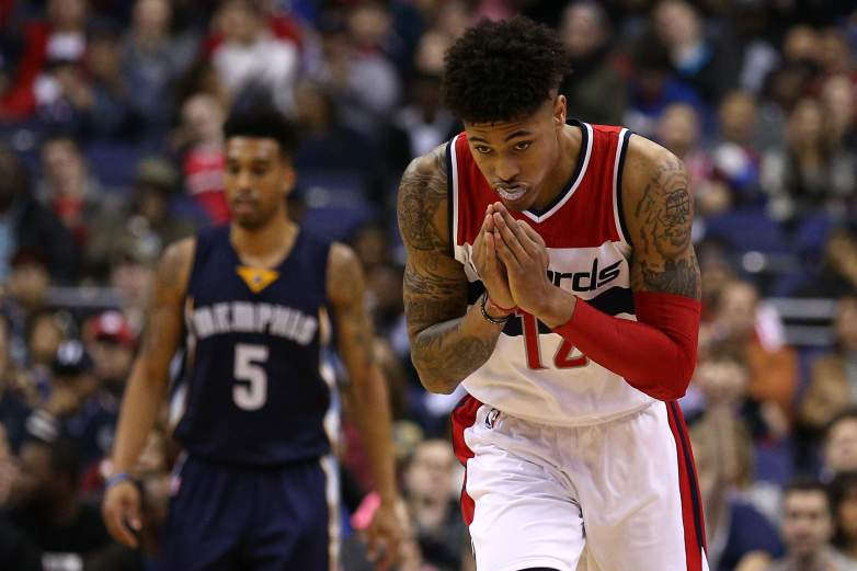 Kelly Oubre Jr. Wizards